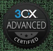 3CX Advanced Zertifikat