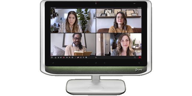 poly-studio-p21-bildschirm-mit-integrierter-usb-hd-webcam-und-hd-sound-fuer-unternehmen
