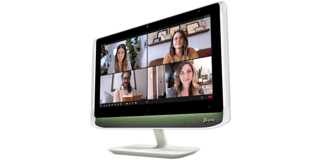 poly-studio-p21-display-with-integrated-usb-hd-webcam-and-hd-sound-for-companies